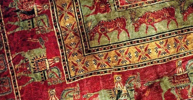 alfombras mas famosas