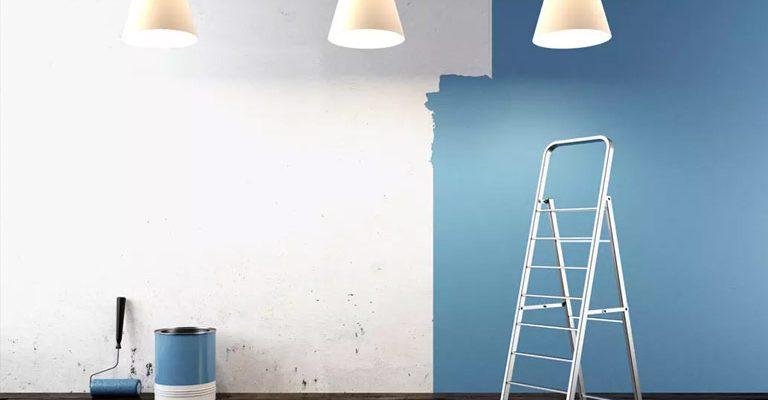 colores moda pintar paredes