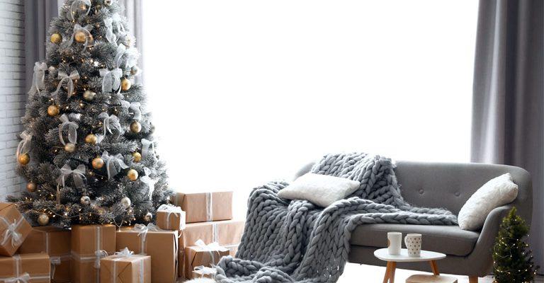 tendencias clave decoracion navidad