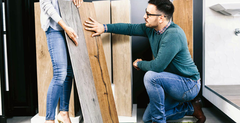 materiales construccion moda