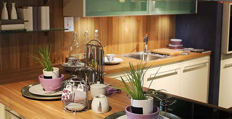 tendencias cocinas apartamentos