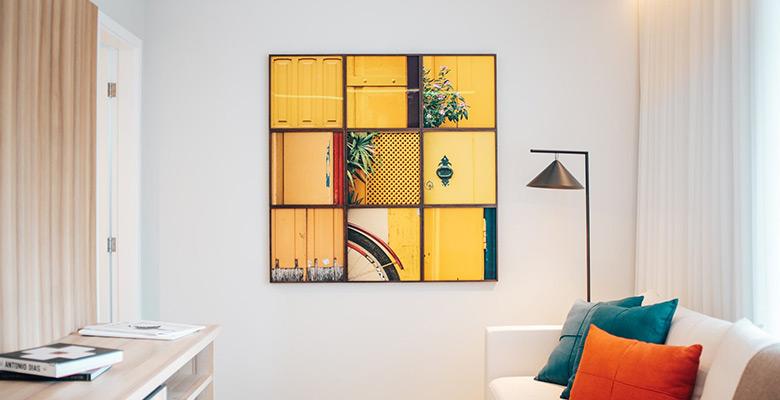 consejo decorar habitaciones pequenas